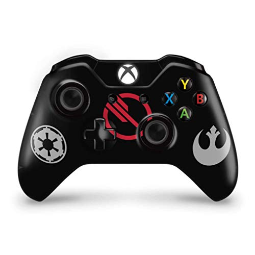 Skin Adesivo para Xbox One Fat Controle - Star Wars Battlefront 2 Edition