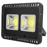 Nunafey Luz de inundación LED Luz de inundación al Aire Libre, Luces...
