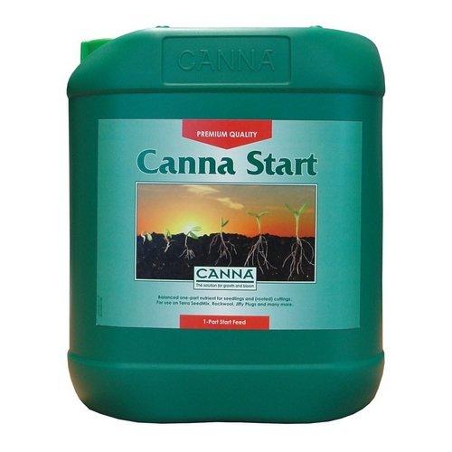 Dünger / Düngemittel für Samen und Ableger Canna Start (5L)
