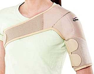 Tynor Neoprene Shoulder Support - Special Size BY PIHUZ STORE®
