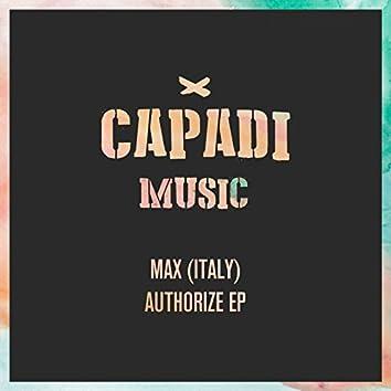 Authorize EP