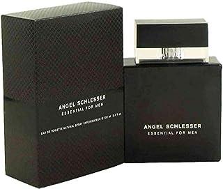Angel Schlesser Essential For Men أنجيل شليسر إسنتشل للرجال 100 مل