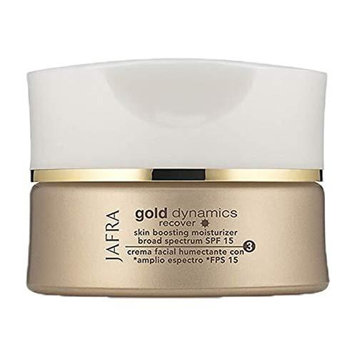Gold Dynamics Boosting Soin hydratant SPF 15 50 ml