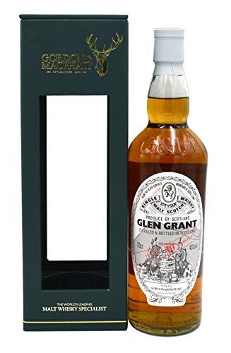 Rarität: Glen Grant Whisky 40 Jahre 0,7l Gordon&MacPhail