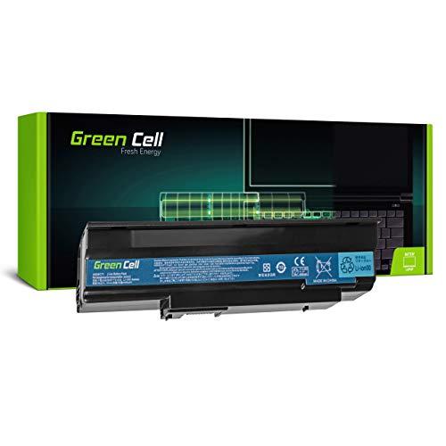 Green Cell AS09C31 AS09C70 AS09C71 AS09C75 BT.00603.078 BT.00603.093 BT.00607.072 BT.00607.073 LC.BTP0.066 LC.BTP00.011 LC.BTP00.066 Battery for Acer Laptop (4400mAh 11.1V Black)