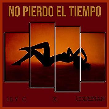 No Pierdo el Tiempo (feat. Codeiman)