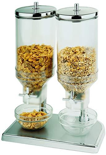 Mallard Ferriere–Dispensador A cereales doble