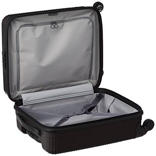 [プロテカ]スーツケース日本製ステップウォーカーサイレントキャスター機内持ち込み可45cm2.9kgブラック