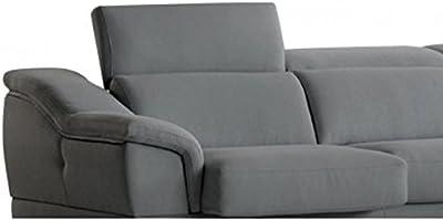 QZXCD Sofá Creativo Tela de Ocio sofá Muebles de Sala de ...