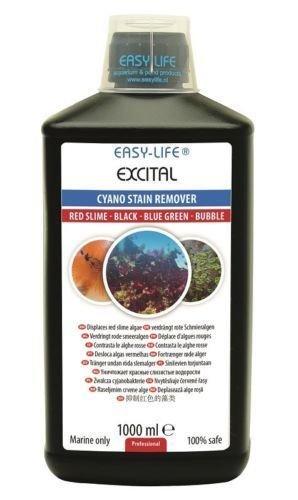 Easy Life 38 Verschiedene Sorten und Größen 250 ml - 5 Liter Profito, Carbo, Kalium, AlgExit, BlueExit, Voogle UVM. (Easy Excital 1 L)