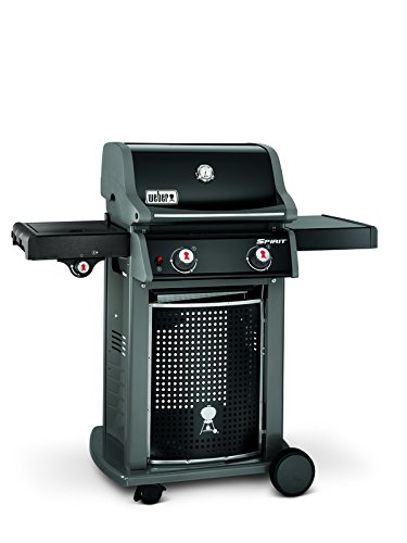 Weber 46015049–Grill Weber Spirit Classic e-220mit seitlicher Brenner
