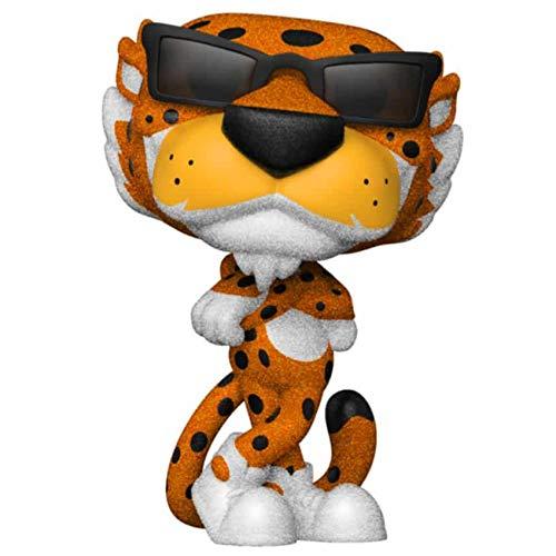 Pop! Ad Icons Cheetos 77 Chester Cheetah Diamond