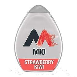 MiO Strawberry Kiwi Liquid Water Flavoring Enhancer 1.62 fl. oz. Bottle