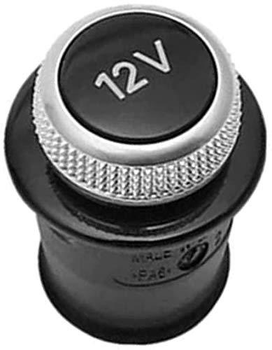 Enchufe de 12 V V para encendedor de cigarrillos de coche, accesorios originales para Audi A4 A6 A8 Q3 A7
