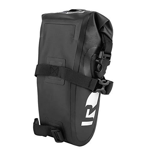 Bolsa de almacenamiento de asiento de bicicleta Ciclismo carretera bicicleta de montaña bolsa de sillín accesorio bolsa de bicicleta