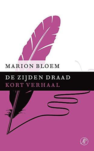 De zijden draad (Dutch Edition)