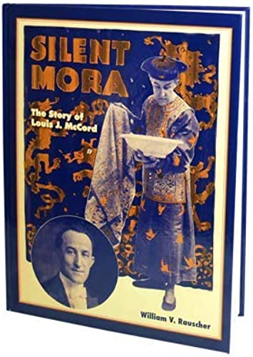 Murphy's Silent Mora by William Rauscher - Book