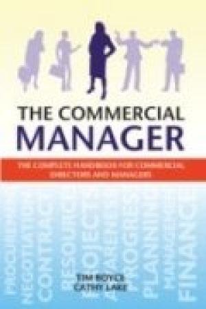 The Commercial Manager