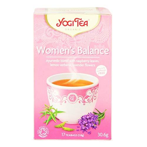 Yogi Tea - Women's Balance - 30.6g