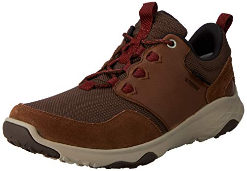 Teva Mens Arrowood Venture Waterproof Hiking Shoes