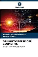 Grundkonzepte Der Geometrie