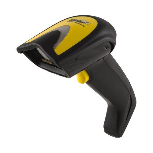 Wasp Technologies Wasp Wls9600 Laser Barcode Scanner W/USB 3d barcode scanner