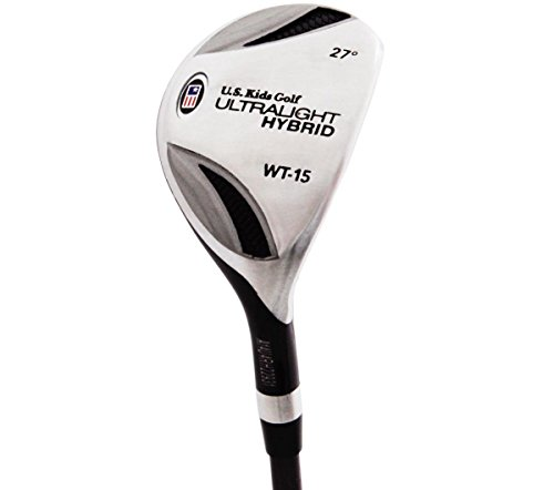 US Kids Golf US Kids UL-54 Hybrid 4 LH