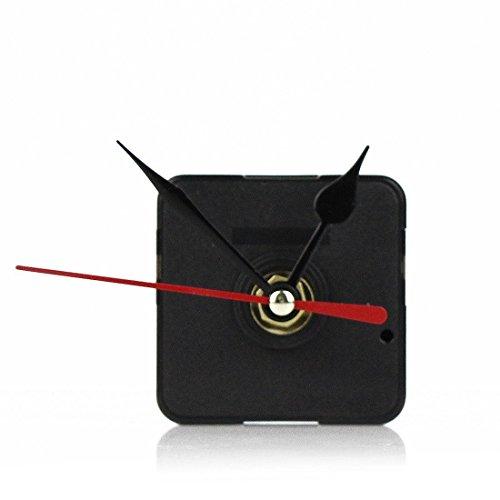 Newin Star Mecanismo de sustitución del Reloj de Cuarzo Movimiento Motor de Alto par del Movimiento del Reloj con Las Manos del Reloj