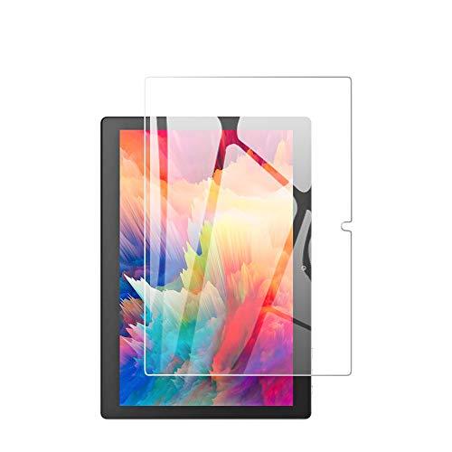 VANKYO タブレットS30 10インチ ガラスフィルム 強化ガラス 耐指紋 表面硬度9H 2.5Dラウンド加工 飛散防止 高透過率 光沢表面 VANKYO タブレットS30 対応 液晶保護フィルム