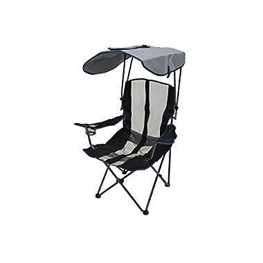 Kelsyus Original Canopy Chair, Navy