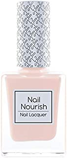Stockout Kay Beauty Nail Nourish Nail Enamel Polish - Sea Pearl 13-10ml