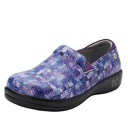 Alegria Keli Womens Shoes Pretty Griddy 10 M US