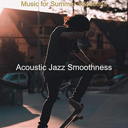 Acoustic Jazz Smoothness