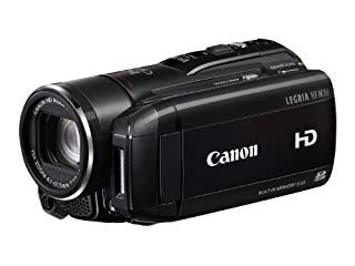 Canon LEGRIA HF M36 AVCHD-Camcorder (Dual-Flash-Memory, 15-fach opt. Zoom, 6,8cm (2,7 Zoll) Display) schwarz (B00336LVXS) | Amazon price tracker / tracking, Amazon price history charts, Amazon price watches, Amazon price drop alerts