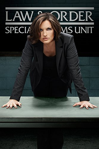 Law & Order: Special Victims Unit - The 16th Year