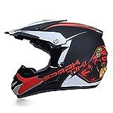 Motorrad Helm Motocross Helme City Helme BMX Helme...