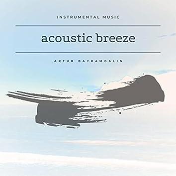 Acoustic Breeze