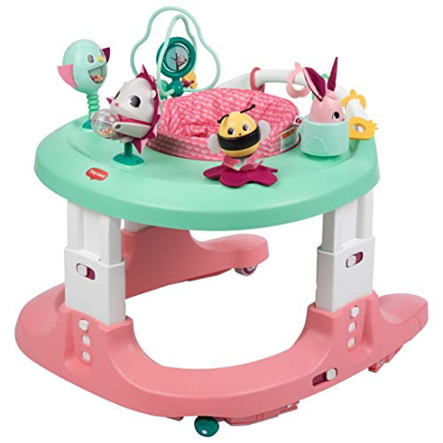 Tiny Love 4-in-1 Here I Grow Mobile Activity Center, Tiny Princess Tales