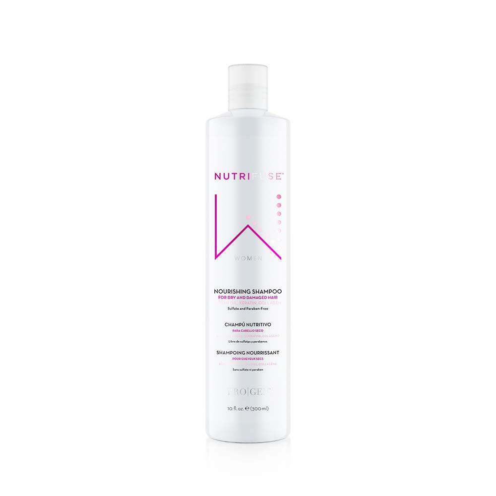 Nutrifuse 毎日激安特売で 人気 営業中です W Nourishing Shampoo - 10 oz.