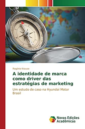 A identidade de marca como driver das estratégias de marketing: Um estudo de caso na Hyundai Motor Brasil