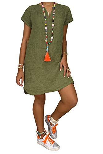 Vestidos Mango Chica