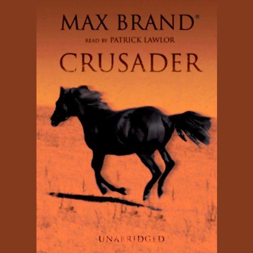 Crusader cover art