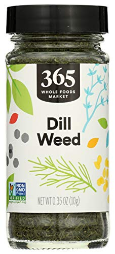 365 by WFM, Dill Weed, 0.35 Ounce