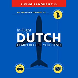 In-Flight Dutch cover art