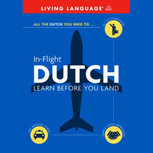 In-Flight Dutch Titelbild