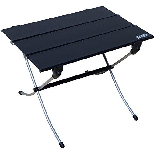 Nigor Table Campingtisch Campingtisch Klapptisch