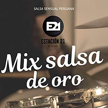 Mix Salsa de Oro