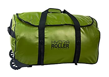 Texsport Hydra Roller Green 29  x 15.75  x 15.75   11012
