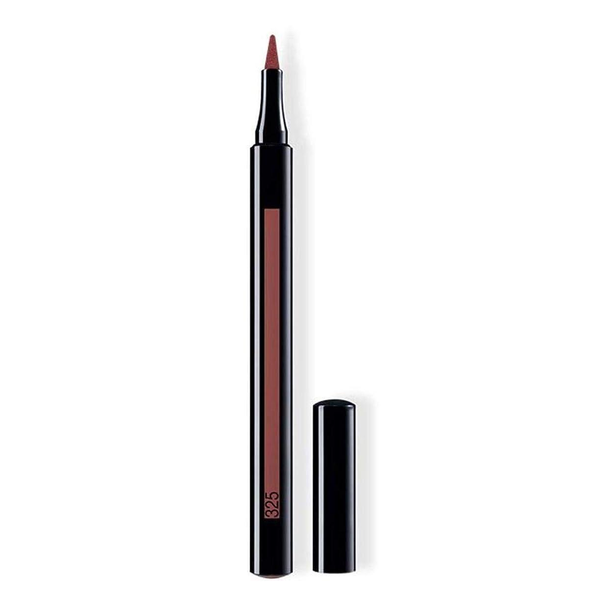 ハイキング歌手トランスミッションクリスチャンディオール Rouge Dior Ink Lip Liner - # 434 Promenade 1.1ml/0.03oz並行輸入品
