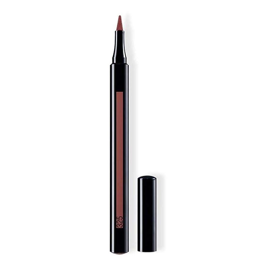 スペシャリストはさみ砲兵クリスチャンディオール Rouge Dior Ink Lip Liner - # 434 Promenade 1.1ml/0.03oz並行輸入品